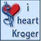 I Heart Kroger