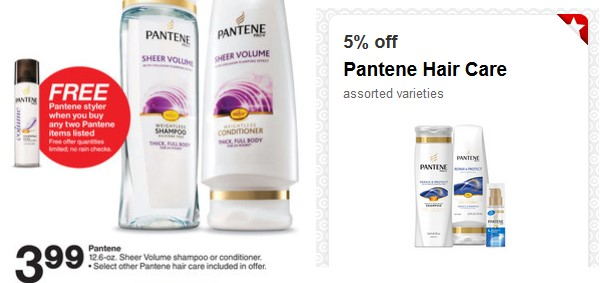 pantene-deal
