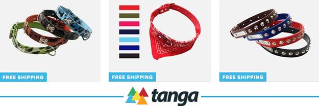 tanga-dog