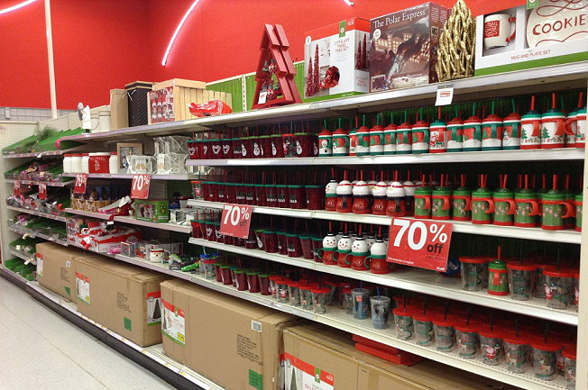 target-christmas-clearance