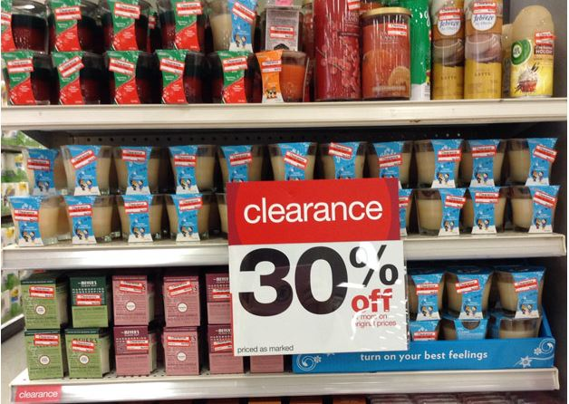 glade-clearance