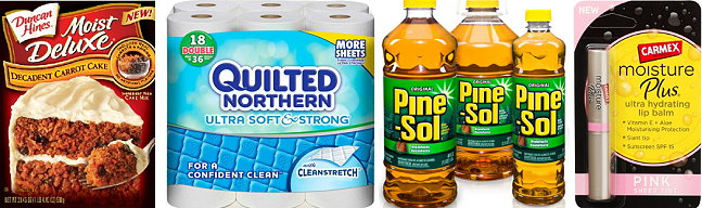 photograph about Nature Made Printable Coupons called Fresh new Reset Printable Discount coupons: Quilted Northern, Duncan