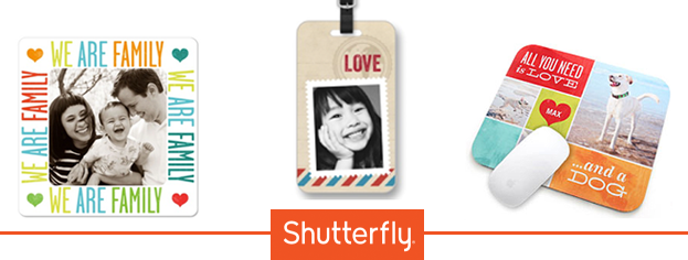 Unlimited Free Photo Storage. Download the Shutterfly app on iPhone and Android for safe and secure photo storage. Shutterfly provides the only photo storage service that is completely free and unlimited - and we will never delete your pictures.