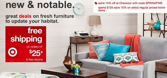Select Furniture Home Decor