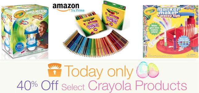 amazon-crayola