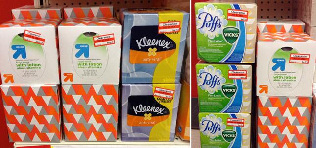 Kleenex-topbanner