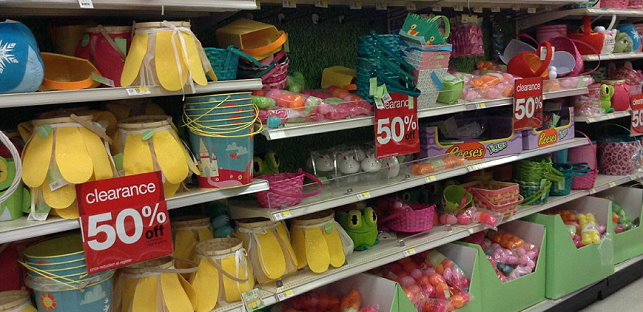Get hopping toward our 15 best sales and deals for Easter Amazon: Visit the Amazon Easter Shop to save on clothes, decor, candy, toys and more. Belk: Find deals of 50% off or more on.
