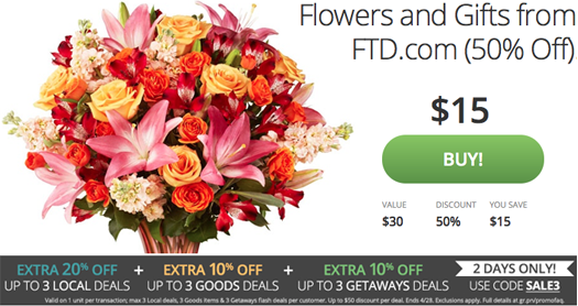 groupon-flowers