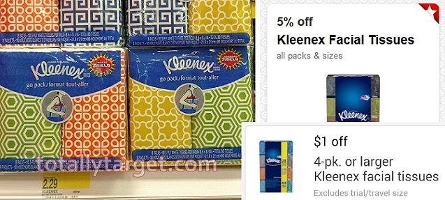 kleenex--tissues