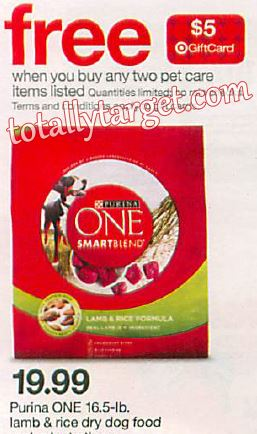 Make sure your dog grows strong and healthy with these prints! Save $ off one Purina One Smartblend Dry Cat Food with Printable Coupon! Grab your prints and head in .