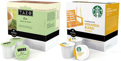 photo about K Cup Coupons Printable referred to as Refreshing Printable Starbucks Tazo Tea K-Cups Discount coupons