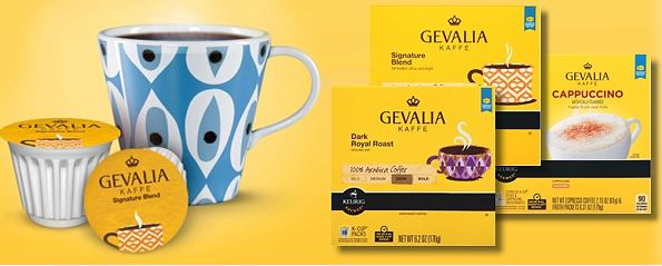 photo about Gevalia Printable Coupons titled printable gevalia coupon codes Archives -