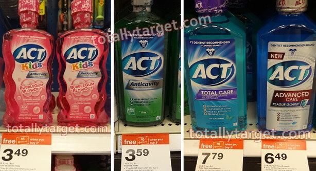 act-mouthwash
