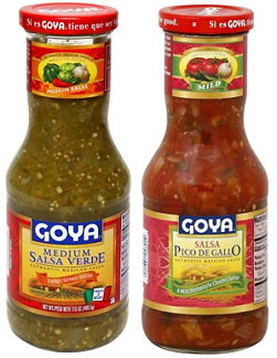 goya-salsa