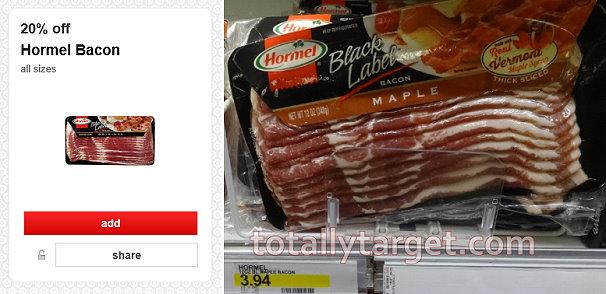 hormel-bacon