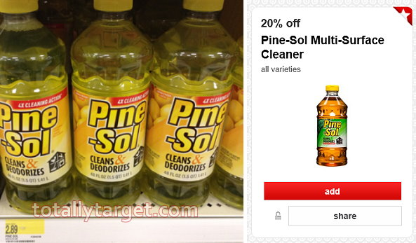 pine-sol-cleaners