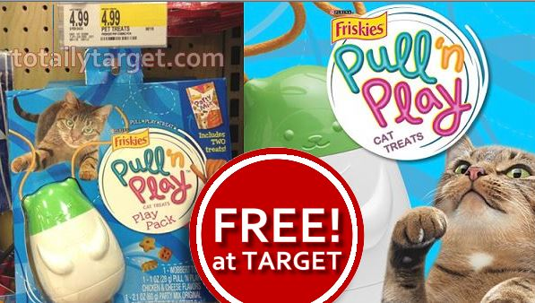 friskies pull'n play