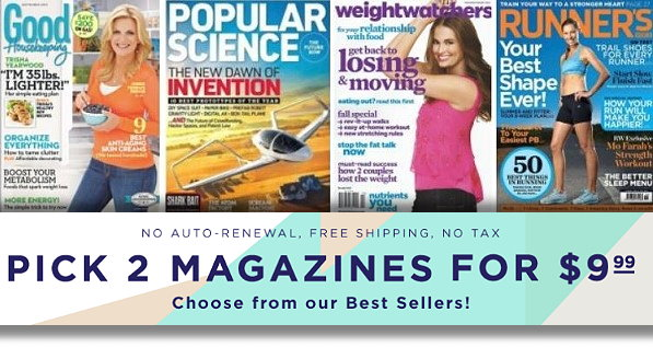 magazine-weekend-sale