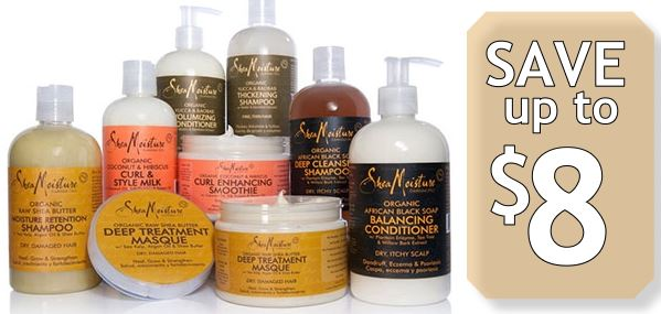 photograph relating to Shea Moisture Printable Coupon called Refreshing Large-Price SheaMoisture Printable Discount coupons