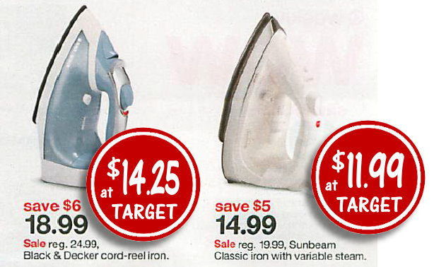 Target Weekly Ad 8 16 Archives Totallytarget Com