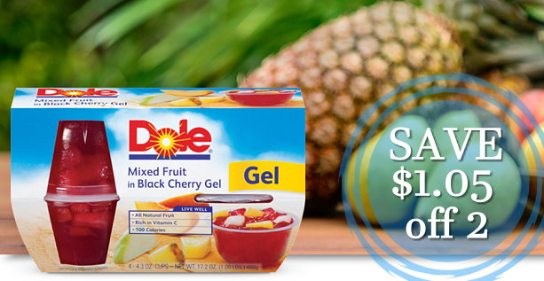 dole-coupon