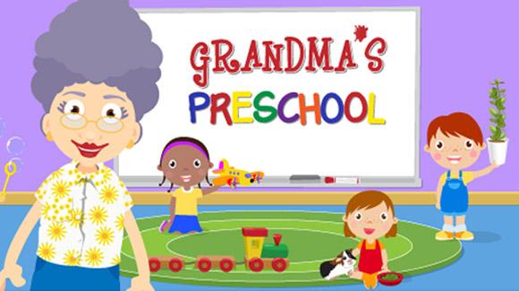 grandmas-app