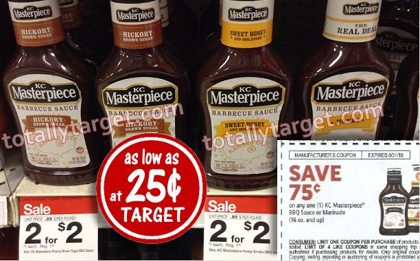 Kc masterpiece coupon may 2018