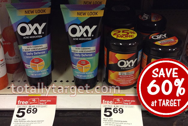 oxy-target-deal