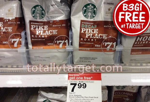 image regarding Starbucks Coffee Coupons Printable known as $15 within just Reset Starbucks Espresso Printable Coupon codes + Fresh new B3G1