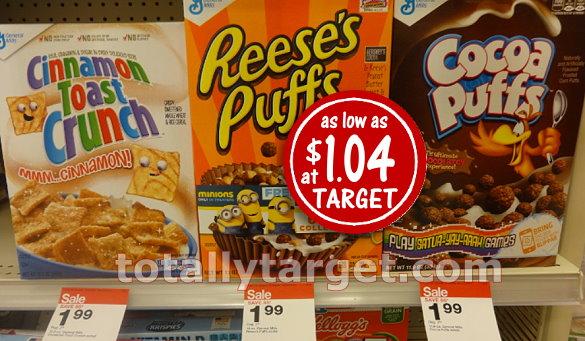 target-cereal-deals