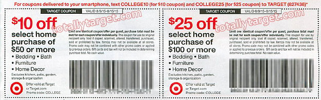 target-home-coupons