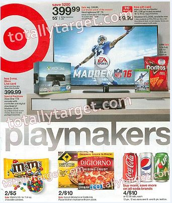 weekly ad cover