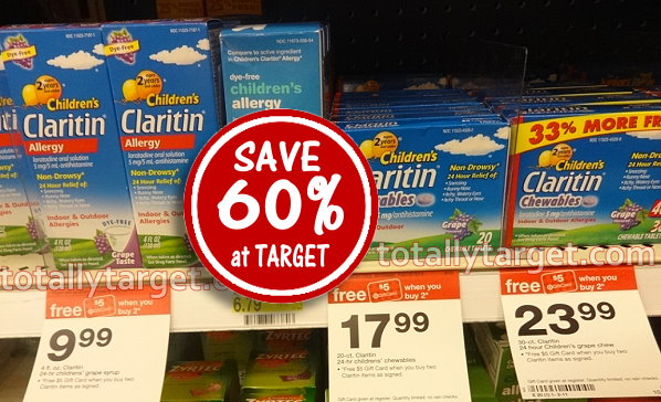 claritin-target-deal