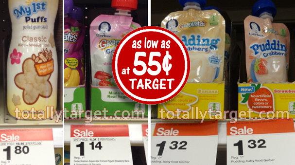 gerber-target-deals