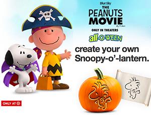 peanuts-pumpkin