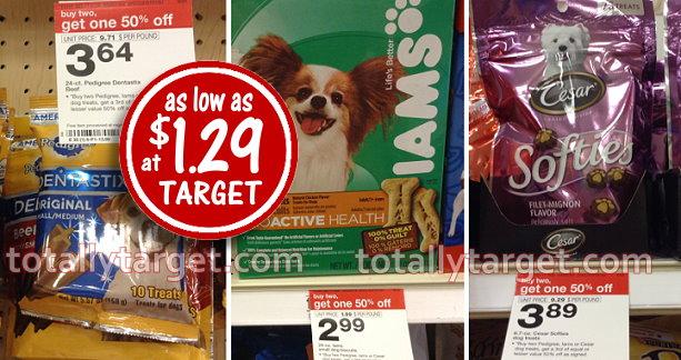 pedigree-target