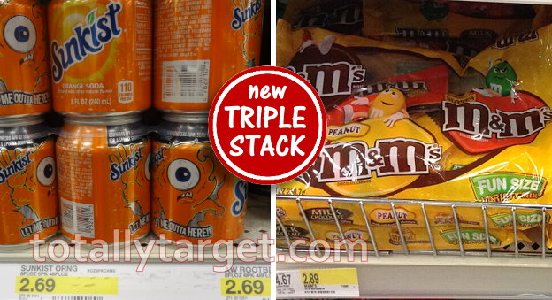 Great Deals on M\u0026M\u0027s Halloween Candy at Target