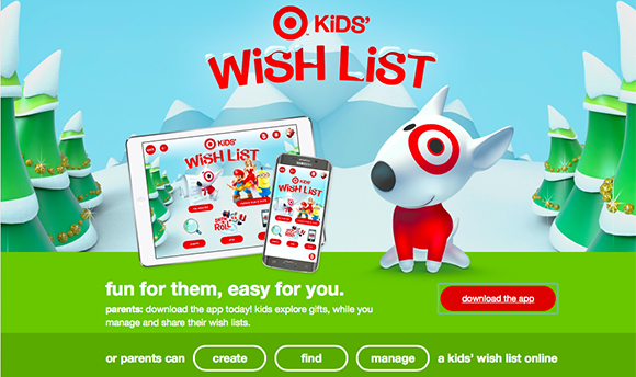 Target coupon app for iphone