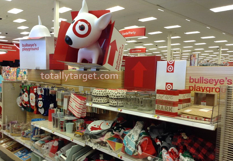 The Target One Spot Gets A Makeover Introducing The New