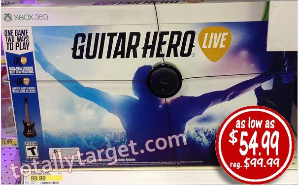 guitar hero 1