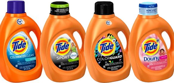 picture regarding Household Coupons Printable known as Contemporary Reset Printable Home Discount coupons: Tide, Clorox, Glade