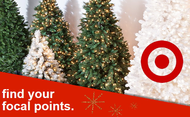 if you can manage to get onto targetcom today been in and out all day for me we have a great offer today only 1130 to save 15 off on lots of - Target Christmas Decorations Sale
