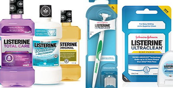 photo regarding Listerine Coupons Printable identify $3 inside of Fresh Listerine Coupon codes \u003d Ultraclean Flosser for 99