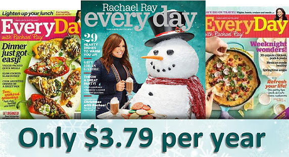 tachael-ray-magazine-deal