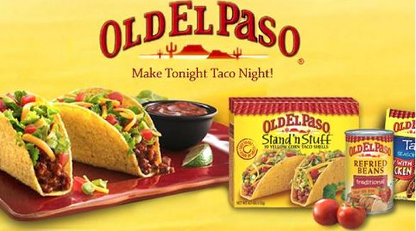 New High Value General Mills Coupons Nice Deal On Old El Paso Taco Shells With Cartwheel Stack Totallytarget Com