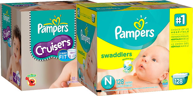 pampers-diapers-coupons