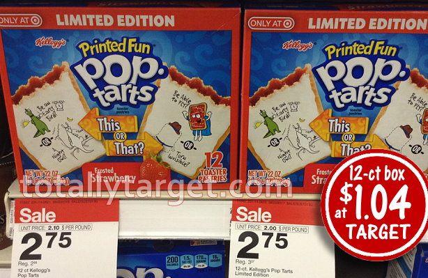 pop-tarts-target-deal