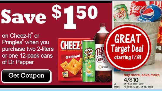 target-deals-dr-pepper