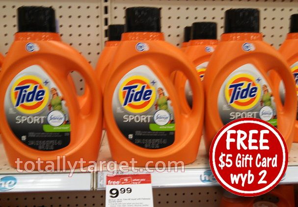 picture relating to Downy Printable Coupons titled $3 within just Refreshing Tide and Downy Printable Coupon codes + Free of charge $5 Present