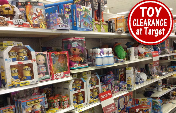 Target Toy Walmart : Target january toy clearance update up to off
